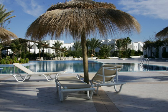 piscine hotel club seabel rym beach djerba