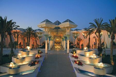 Hotel 5 233 Toiles 224 Djerba En Tunisie Hoteldjerba Info